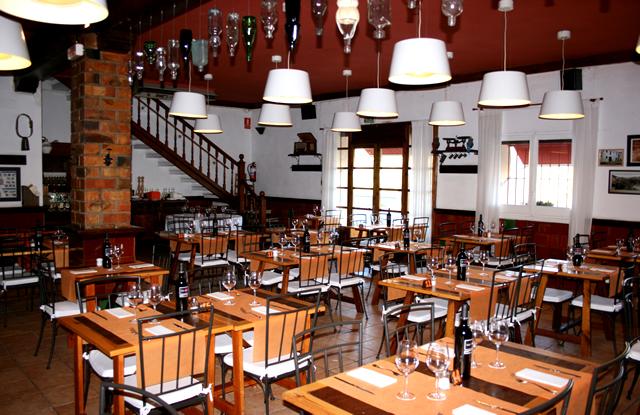 Restaurante Parrilla del Pou Nou
